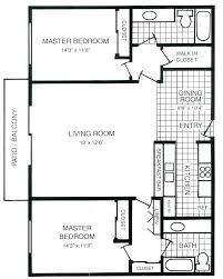 house plans with two master bedrooms with post for make astonishing house plans with adjoining