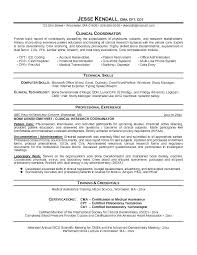 Health Care Coordinator Resume Templates – Betogether
