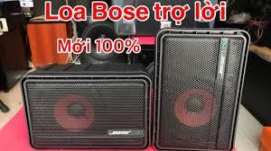 Loa lời Bose 151 , tăng dải lời cho dàn âm thanh . lh 0966668764 - YouTube
