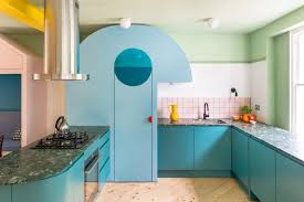 Kitchen island is the best companion for you in the kitchen. 51 Small Kitchen Design Ideas That Make The Most Of A Tiny Space Architectural Digest