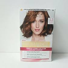 l oreal excellence creme hair colour 5