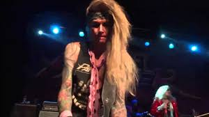 """""""<b>Supersonic Sex</b> Machine"""" in HD - Steel Panther 11/30/11 ..."""