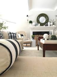 New Interior Design For Living Room 7 Ways To Restyle After The Holidays New Year New Look