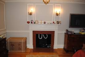modern diy gas fireplace insert install a gas fireplace insert howto diy