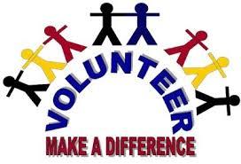 Resultado de imagem para voluntario