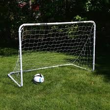 Soccer Goals Backyard