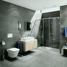 Bad Wände Gestalten Ohne Fliesen Ohne Fliesen Begehbare Dusche