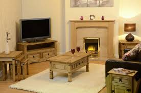 immaculate built in fireplace mantel and unfinished wooden tv