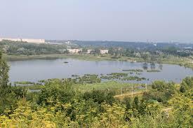 Озеро Википедия