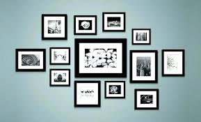 hanging picture frames with ribbon hanging wall frames simply modern mom ribbon hanging wall frames tutorial hanging picture frames with ribbon