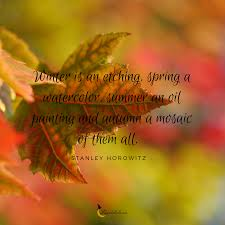 Beautiful Autumn Quotes Best of Quotes About Autumn Amdo