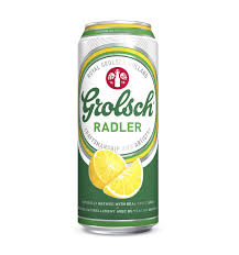 Calories In Bud Light Radler Grolsch Lemon Radler The Beer Store