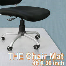 chair mat with lip. PVC Home Office Chair Floor Mat Studded Back With Lip For Pile Carpet 36