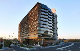 Small Picture SUSTAINABILITY AND DESIGN EXCELLENCE IN THE HEART OF CANBERRA