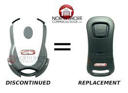 genie garage door opener remote. Genie Garage Door Opener Capacitor Programmable Remote Replacement Smoking Op D