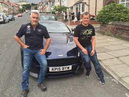 Paul Hollywood On Twitter Astonmartin Amr Official Beechdeanah Got Someone Who Wants To Race Jm130tt Http T Co Jdpwhubjou
