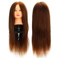 """22 """"100% настоящие человеческие волосы для девочек ..."""