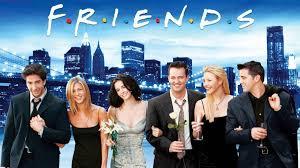 مسلسل Friends كافة المواسم 1 10 كامل مترجم عربي