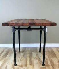wood pub tables sets round wood pub table elegant wonderful the kitchen table reclaimed wood butcher block pub dining intended round wood pub table