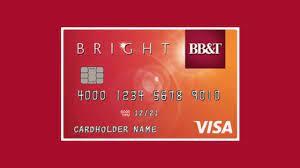 bb t bank credit card storyv travel