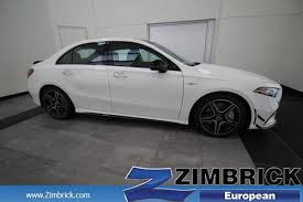That was until the introduction of the a35 amg. 2021 Mercedes Benz A Class For Sale Madison Wi M4878
