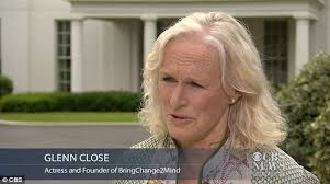 Glenn Close says she would approach Fatal Attraction role 'totally ... via Relatably.com