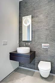 half bathrooms. Modern Guest Bathroom Powder Room Design Sink Ideas Small Half Bathrooms