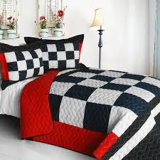 racing car bedding sets designs race car bedding full size