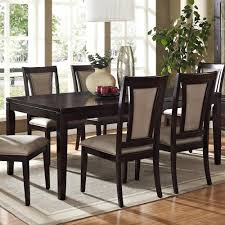 dark dining room furniture.  furniture steve silver wilson contemporary dark brown rectangular dining table with 18 with room furniture