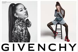See Every Photo From Ariana Grandes Givenchy Campaign