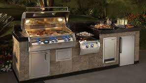 outdoor electric stove top designs