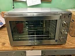 waring wco500x commercial 1 2 size convection oven 120 volt wco500