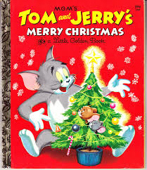 MGM's Tom and Jerry's Merry Christmas by Archer, Peter: Very Good - Fine  Hardcover (1973) 9th Printing. | John Thompson