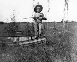 young ernest hemingway holds a gun walloon lake michigan john young ernest hemingway holds a gun walloon lake michigan