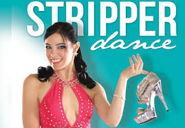 Stripper Dance Pro Exotic Dance Routines Trailer Lady M.