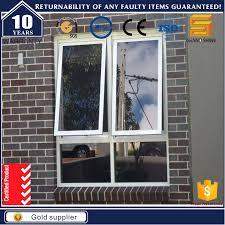 Grand Designs Aluminium Windows Hot Item New Design Window Opening System Aluminium Windows