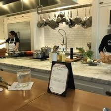 photo of stonewall kitchen cooking york me united states up close