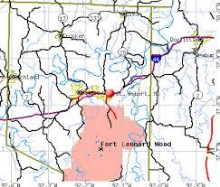 st robert, missouri (mo 65584) profile population, maps, real Ft Leonard Wood Mo Map st robert, mo map fort leonard wood mo map