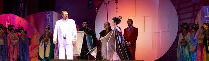 История Астраханский Государственный Театр Оперы и Балета  Меняется статус театра он становится Астраханским государственным театром оперы и балета Новые идеи и новые высокие требования приносят в театр