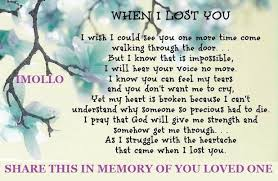 In Memory Of A Loved One Quotes Extraordinary Download In Memory Of Lost Loved Ones Quotes Ryancowan Quotes