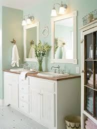 Bathroom double vanities ideas Sink Double Vanity Design Ideas Better Homes And Gardens Bathroom Vanities Better Homes Gardens