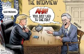 Image result for mueller trump 50 perjury trap questions