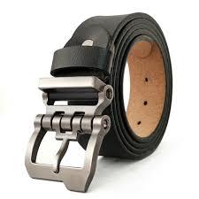 Types Of Designer Belts