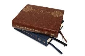 Journal The Word Bible Nkjv Journal The Word Bible Kjv Journal