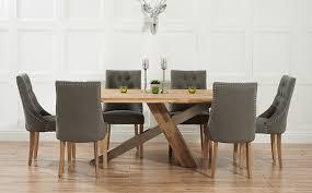 inspiring oak dining table uk dining room the modern oak dining table uk vidrian about modern