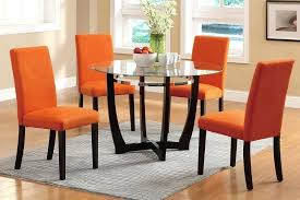 orange kitchen chairs the best of orange dining room chairs at chair home furniture orange dining orange kitchen chairs