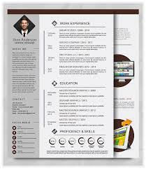 Creative Resume Builder Free Templates For Resumes How To Make A