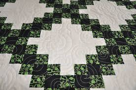Uncategorized | TOP-QUALITY, HAND-MADE QUILTS & Double Irish Chain- Stitching Adamdwight.com
