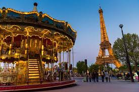PARIS TRIP : 5 วันในปารีส นครแห่งความโรแมนติก - Pantip