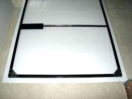 diy portable projector screen projector screen portable projector screen frame diy portable projector screen stand